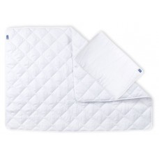 Одеяло и  подушка Amy