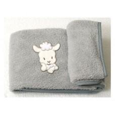 Одеяло для кровати Amy Sheep