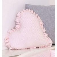 Декоративная подушка  Amy Hero Blue