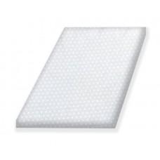Простынь на резинке Amy для детской кроватки 140 × 70