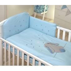 Детское постельное белье Amy из 2-х частей