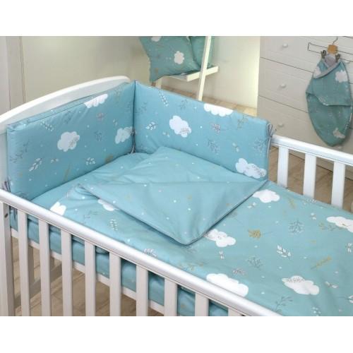 Детское постельное белье Amy из 2-х частей 135 × 100  AMY
