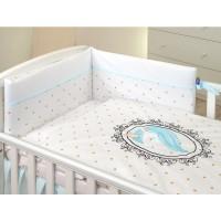 Amy Unicorn,  Детское постельное белье Amy из 5-х частей 100x135 см