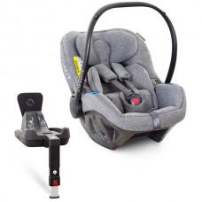 Детское автокресло AVIONAUT PIXEL 0-13 кг + база ISOFIX