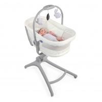 Кроватка-стульчик Chicco Baby Hug 4-в-1 Air
