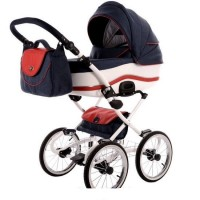 Детская коляска TAKO DALGA LIFT 2 в 1