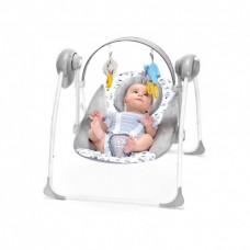 Кресло-качалка Kinderkraft Flo