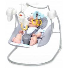 Кресло-качалка KinderKraft Minky