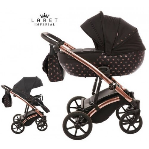 Детская коляска Tako Laret Imperial 2 в 1