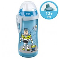 Поильник NUK Kiddy Cup Disney Pixar