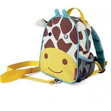Рюкзак детский с поводком Жирафа , Skip Hop