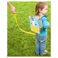 Рюкзак детский с поводком Единорог , Skip Hop