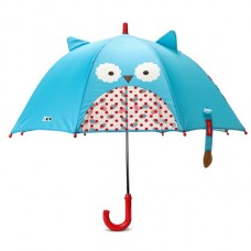 """Детский зонт """"Сова"""" Skip Hop"""
