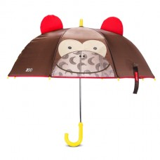 """Детский зонт """"Мартышка"""" Skip Hop"""