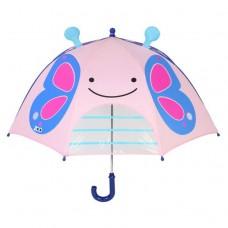 """Детский зонт """"Бабочка"""" Skip Hop"""