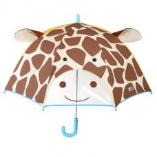 """Детский зонт """"Жираф"""" Skip Hop"""