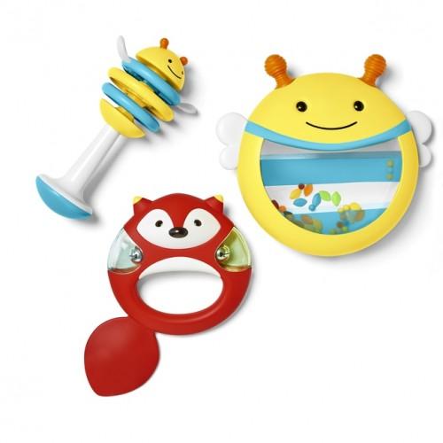 Развивающая игрушка Skip Hop EXPLORE & MORE