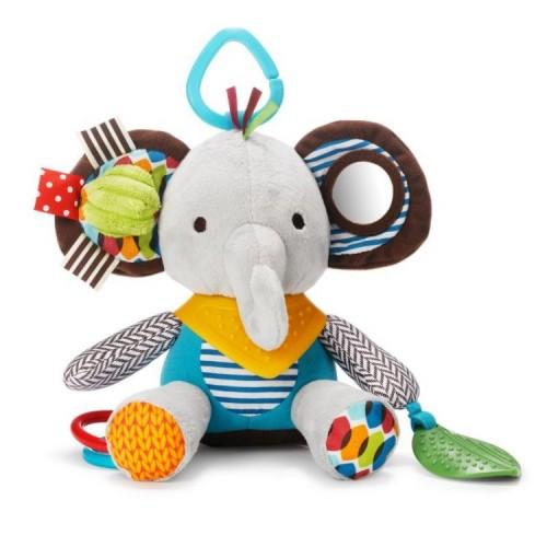 Мягкая, красочная игрушка Skip Hop Cлон