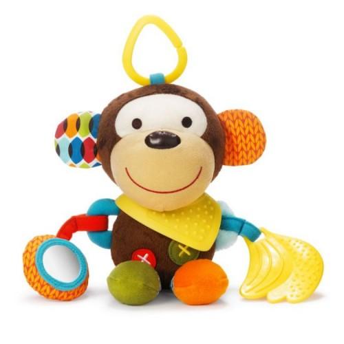 Мягкая, красочная игрушка Skip Hop