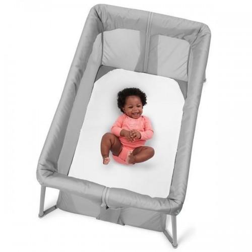 Skip Hop - многофункциональная кровать для путешествий 2 в 1