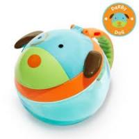 Skip hop Чaшкa-кoнтейнер для cнекoв Собачка