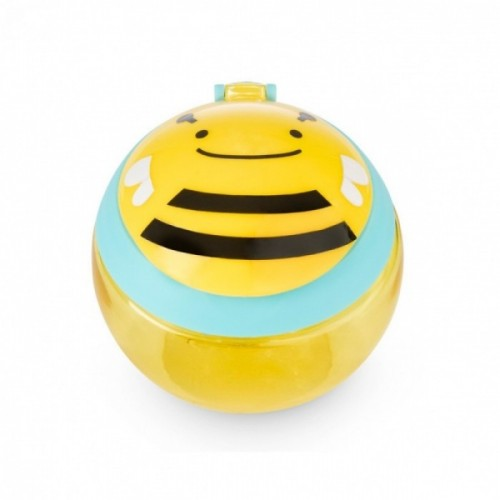 Skip hop Чaшкa-кoнтейнер для cнекoв Пчёлка