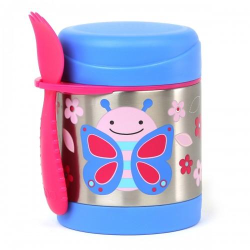 Термос для еды Skip Hop Бабочка