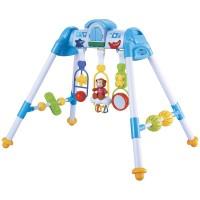 Гимнастическая игрушка для детей Baby Mix
