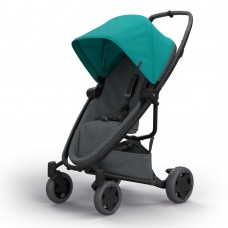 Прогулочная коляска Quinny Zapp Flex Plus