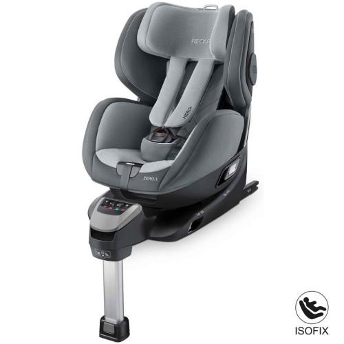 Автокресло RECARO Zero.1 i-Size 0-18