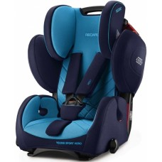 Автокресло RECARO Young Sport HERO