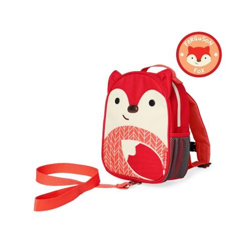 Рюкзак с ремешком безопасности Skip Hop Лиса