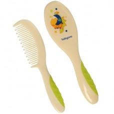 Щëтки и расчëски для волос