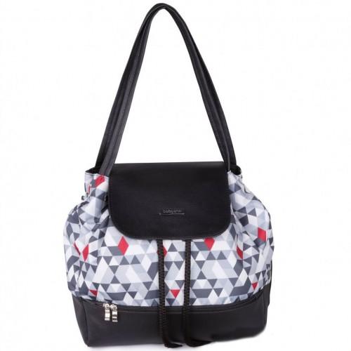 Рюкзак для мамы BabyOno UpTown c матрасиком для пеленания