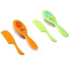Щëтки и расчëски для волос - натуральный волос