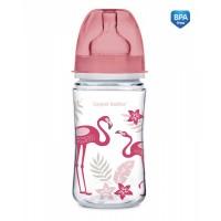 Бутылочка CANPOL BABIES EasyStart 240 мл