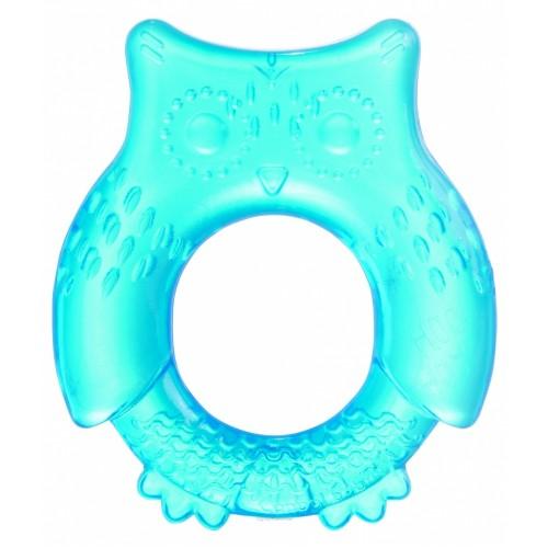 Водный прорезыватель для зубов Сова