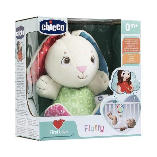 Мягкая игрушка Кролик Chicco