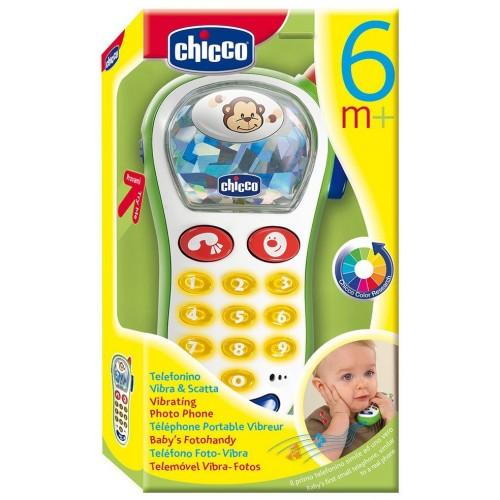 Chicco Игрушка Мобильный телефон