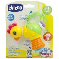 Chicco Игрушка-погремушка Петушок