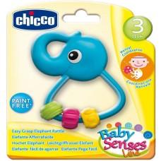 Chicco Игрушка-погремушка Слоненок