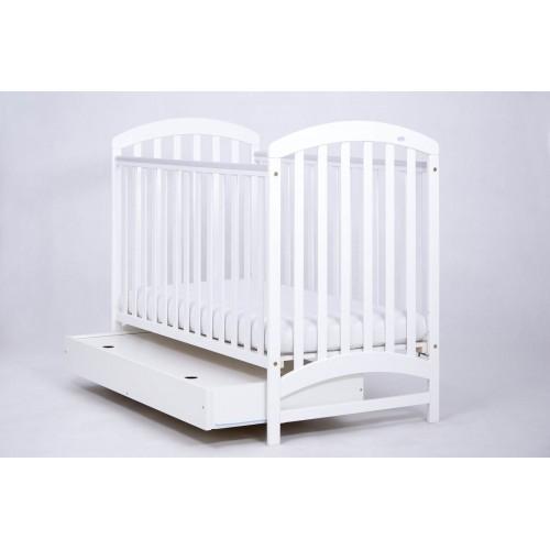 Детская кроватка Drewex Adel с ящиком