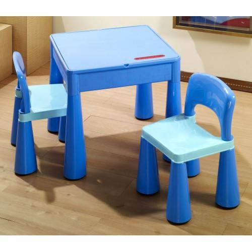 Набор детской мебели Tega Baby Mamut
