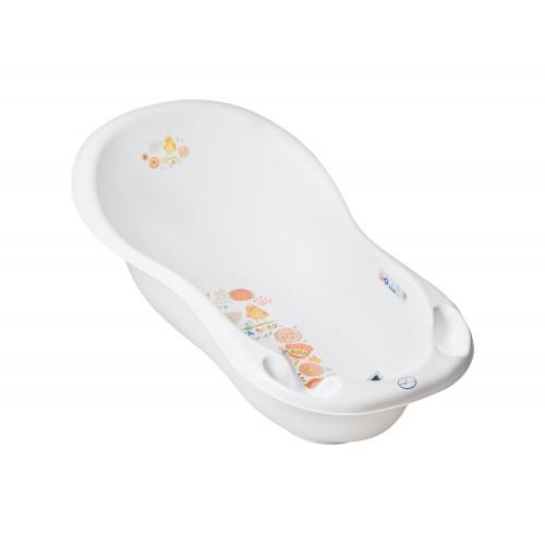 Ванночка Tega Baby Folk 102 см