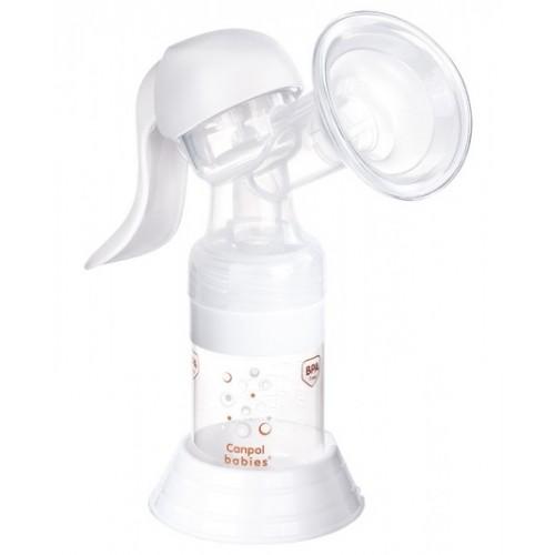 Ручной молокоотсос Basic