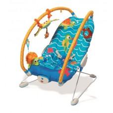 Массажное кресло «Подводный мир»