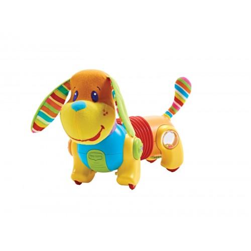 "Интерактивная игрушка ""Щенок Фред"" Tiny Love"