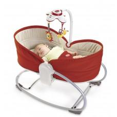 Кресло - кроватка - качалка Tiny Love «Мамина любовь» - 3 в 1